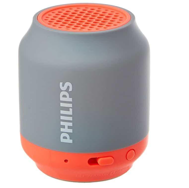Philips Bluetooth Box Bt 50 Lowest Price Fundoogadgets Com