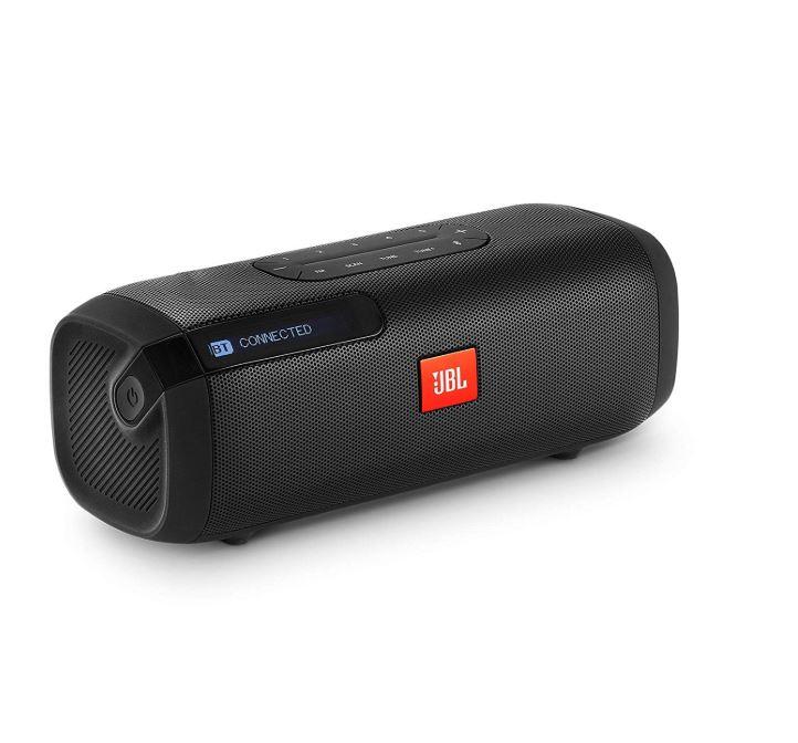 Jbl Tuner Fm Bluetooth Speaker With Mic Best Price Fundoogadgets Com