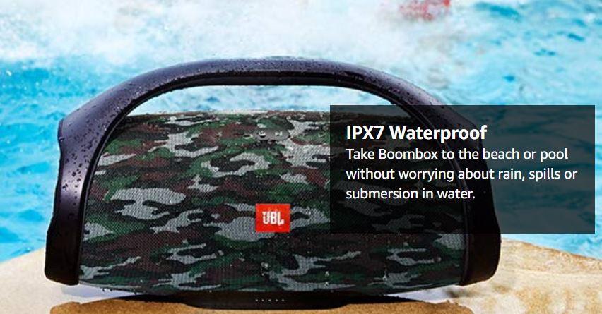 Képtalálatok a következőre: JBL Boombox Camouflage
